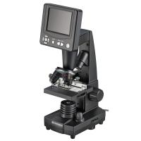 BRESSER Biolux LCD 50x-2000x Цифровой микроскоп