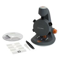 CELESTRON MicroSpin 2MP 100x-600x Digital Цифровой микроскоп купить в Киеве