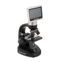 CELESTRON TetraView 40x-400x LCD Digital Цифровой микроскоп купить в Киеве