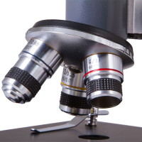 LEVENHUK 5S NG монокулярный Микроскоп с гарантией