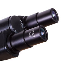 LEVENHUK D740T с камерой 5.1 MP Микроскоп