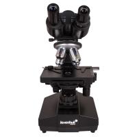 LEVENHUK D870T с камерой 8 MP Микроскоп купить в Киеве