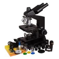 LEVENHUK D870T с камерой 8 MP Микроскоп