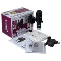 LEVENHUK DTX 720 WiFi Цифровой микроскоп с гарантией