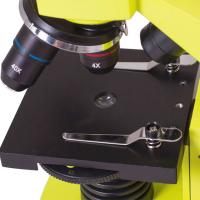 LEVENHUK Rainbow 2L PLUS (в 5 расцветках) Микроскоп