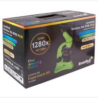 LEVENHUK Rainbow D50L PLUS с камерой 2 Мп Микроскоп