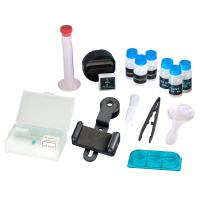 NATIONAL GEOGRAPHIC 40x-640x (с адаптером для смартфона) Микроскоп купить в Киеве