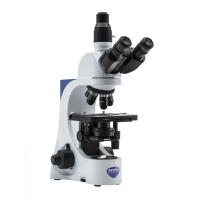 OPTIKA B-383PL 40x-1000x Trino Микроскоп по лучшей цене