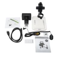 SIGETA Superior 10-220x 2.4 Цифровой микроскоп