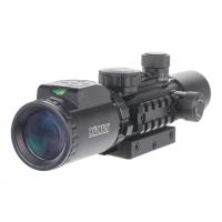 KONUS KONUSPRO AS-34 2-6x28 Оптический прицел купить в Киеве