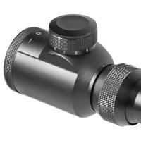 BARSKA Huntmaster Pro 1.5-6x42 (30/30) Оптический прицел с гарантией