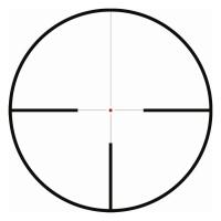 HAWKE Endurance 30 1.5-6x44 (L4A IR Dot) Оптический прицел