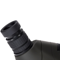 PRAKTICA Alder 20-60x65/45 WP + штатив  Подзорная труба с гарантией