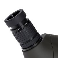 PRAKTICA Alder 20-60x77/45 WP + штатив Подзорная труба с гарантией