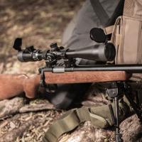 BARSKA SWAT Extreme 10-40x50 SF (IR Mil-Dot) Оптический прицел по лучшей цене