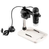 SIGETA Expert 10-300x 5.0Mpx Цифровой микроскоп