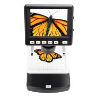 SIGETA Forward 10-500x 5.0Mpx LCD Цифровой микроскоп