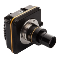 SIGETA LCMOS 5100 5.1MP Цифровая камера для микроскопа купить в Киеве