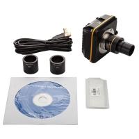 SIGETA LCMOS 5100 5.1MP Цифровая камера для микроскопа по лучшей цене