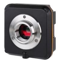 SIGETA LCMOS 5100 5.1MP Цифровая камера для микроскопа