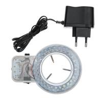 SIGETA LED Ring-56A Кольцевой осветитель для микроскопа с гарантией