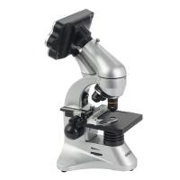 SIGETA MB-12 LCD (40x-640x) Микроскоп купить в Киеве