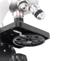 SIGETA MB-120 40x-1000x LED Mono Микроскоп