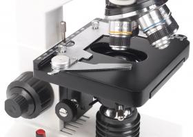 SIGETA MB-130 40x-1600x LED Mono Микроскоп