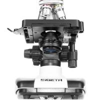 SIGETA MB-302 40x-1600x LED Trino Микроскоп