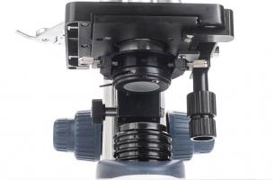 SIGETA MB-305 40x-1600x LED Trino Микроскоп