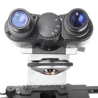 SIGETA MB-502 40x-1600x LED Bino Plan-Achromatic Микроскоп по лучшей цене