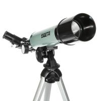 SIGETA Pandora (микроскоп + телескоп) в кейсе Микроскоп
