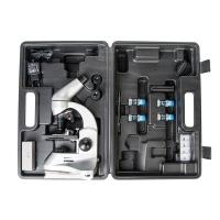 SIGETA PRIZE NOVUM 20x-1280x (в кейсе) Микроскоп