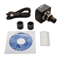 SIGETA U3CMOS 18000 18.0MP Цифровая камера для микроскопа по лучшей цене