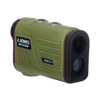 SIGETA LIONS W1200A Лазерный дальномер с гарантией