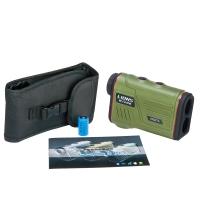 SIGETA LIONS W1200A Лазерный дальномер по лучшей цене