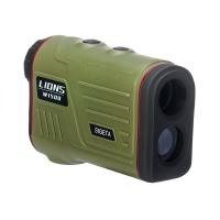 SIGETA LIONS W1500S Лазерный дальномер с гарантией