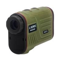 SIGETA LIONS W600A Лазерный дальномер купить в Киеве