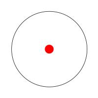 KONUS SIGHT-PRO FISSION 2.0 Коллиматорный прицел по лучшей цене