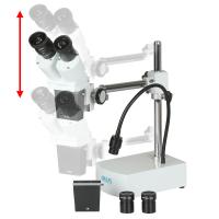 DELTA OPTICAL Discovery L Микроскоп с гарантией