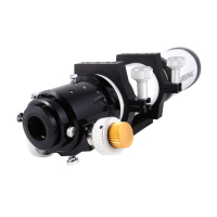 ARSENAL ED 80/560 EQ3-2 (с кейсом) Телескоп