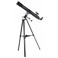 BRESSER Taurus 90/500 NG (carbon) Телескоп купить в Киеве