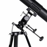 BRESSER Taurus 90/500 NG (carbon) Телескоп с гарантией