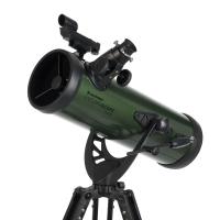 CELESTRON ExploraScope 114 AZ Телескоп по лучшей цене