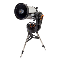 CELESTRON NexStar Evolution 8, Шмидт-Кассегрен Телескоп