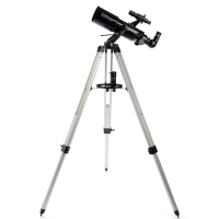 CELESTRON PowerSeeker 80 AZS Телескоп купить в Киеве