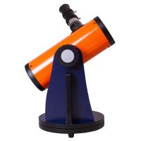 LEVENHUK LabZZ D1 Телескоп по лучшей цене