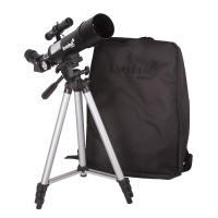 LEVENHUK Skyline Travel 50 Телескоп купить в Киеве