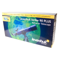 LEVENHUK Strike 90 PLUS Телескоп