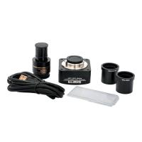 SIGETA MCMOS 1300 1.3MP USB2.0 Цифровая камера для микроскопа по лучшей цене